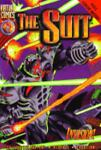 The Suit Invasion!, D. G. Chichester and Shawn McManus, 0671011669