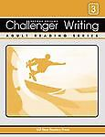 Writing for Challenger 3, New Readers Press Staff, 1564209024