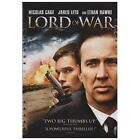 Lord of War (DVD, 2006, Full Screen)