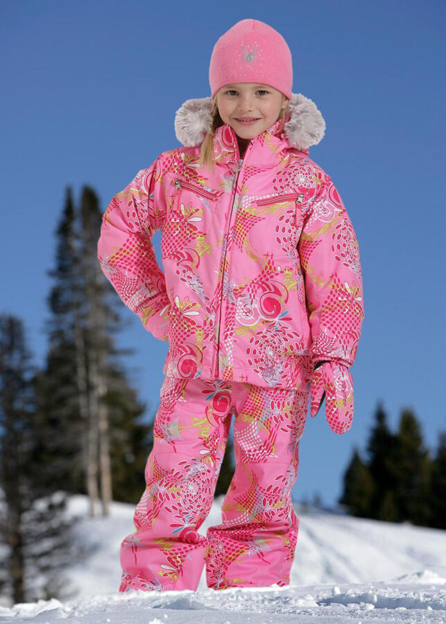 Girls' Snowsuit with Snowbib and Puffer Jacket. from $ 56 99 Prime. out of 5 stars Happy Cherry. Baby Boys Girls Hooded Coat Winter Lightweight Down Jacket Packable Cotton Coat. from $ 21 98 Prime. out of 5 stars 3. ZeroXposur. Girls' Toddler Miffy Snowsuit $ 49 99 Prime. EGELEXY.