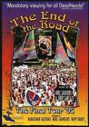 Grateful Dead - End of the Road: The Final Tour '95 (DVD, 2005)