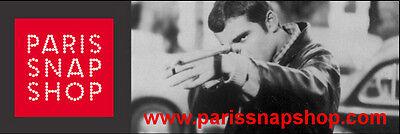 Paris SnapShop
