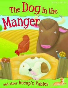 The Dog in the Manger by Victoria Parker (Paperback, 2013)