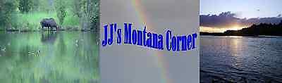 JJ'S Montana Corner