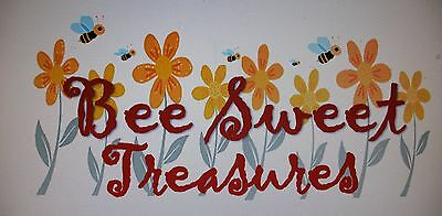 Bee Sweet Treasures