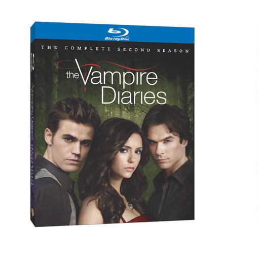 Vampire Diaries: Faszination einer Serie, die Übernatürliches mit Gefühlen verbindet