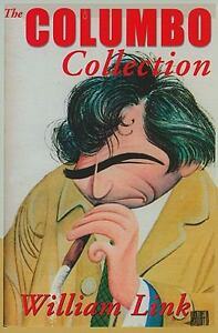 The-Columbo-Collection-by-William-Link