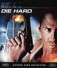 Die Hard (Blu-ray Disc, 2007)