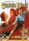 Captain Blood (DVD, 2005)