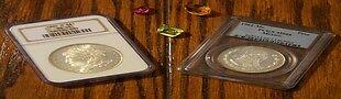 MyGemvilla Certified Coins
