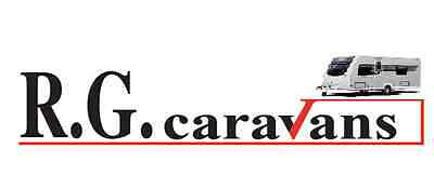 RG Caravans Hartlepool
