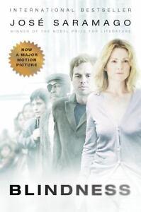 Blindness (Movie Tie-In), Jose Saramago, Good Book