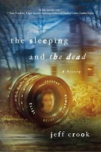 The Sleeping and the Dead: A Mystery (Jackie Lyons Mystery)-ExLibrary