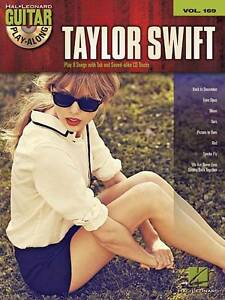 Guitar-Play-Along-Taylor-Swift-Volume-169-by-Hal-Leonard-Corporation