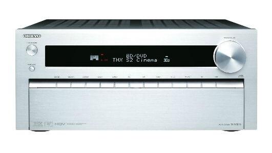 Onkyo Receiver TX-NR818 für Ihre Heimkinoanlage im Test: optimale Kombi von Audio, Video und Netzwerk