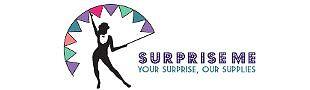 Surprise Me Shop