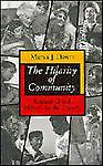 The Hilarity of Community, Marva J. Dawn, 0802806570