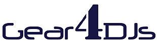 Gear4DJs Online Store