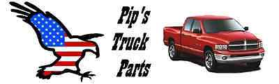 Pip s Truck Parts