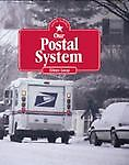 Our Postal System, Eileen Lucas, 0761309667