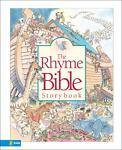 The Rhyme Bible, Linda J. Sattgast, 031070197X