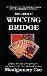 The Basics of Winning Bridge, Montgomery Coe, 094068537X