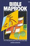 Bible Mapbook, Simon Jenkins, 0856488879