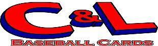 C&L Baseball Cards