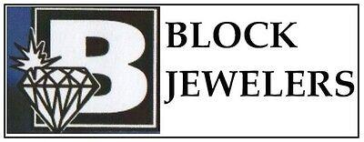 BLOCK JEWELRY