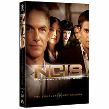 NCIS: Season 1 BRAND NEW, FREE SHIPPING