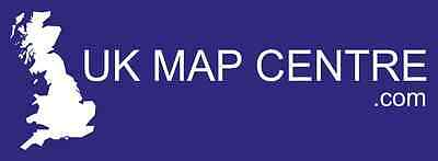 UK Map Centre