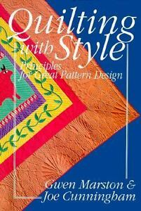 Quilting-With-Style-Principles-for-Great-Pattern-Design-by-Gwen-Marston-and