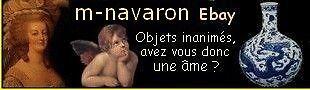 Objets d'Art de Monsieur Navaron