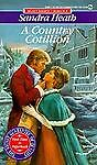 A Country Cotillion, Sandra Heath, 0451171241