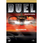 Duel (DVD, 2004, Collector's Edition)