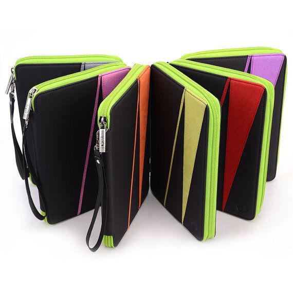 Sicher transportiert – Taschen und Hüllen für Ihr iPad, E-Book und Co.