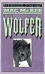 Wolfer, Mac McKee, 0871317788