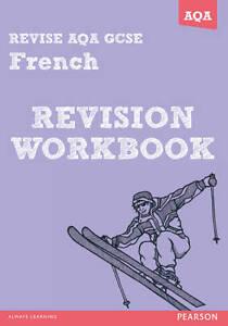 REVISE AQA: GCSE French Revision Workbook by Stuart Glover (Paperback, 2013)