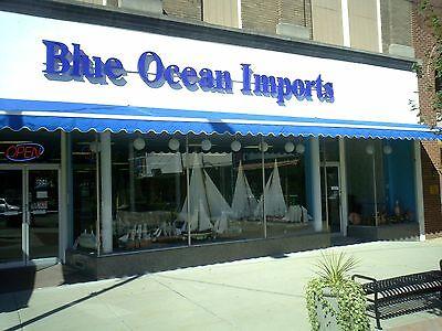 Blue Ocean Marketing