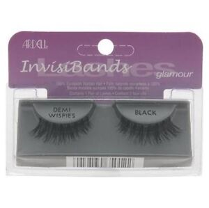 a2799b743bc Ardell InvisiBands Lashes Demi Wispies Faux Eyelashes for sale ...