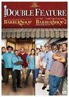 Barbershop/Barbershop 2: Back in Business (DVD, 2006, 2-Disc Set, Double Feature)