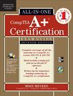 CompTia A+ Certification by Michael Meyers (2010, CD-ROM / Hardcover) : Michael Meyers (2010)