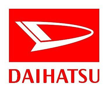 Daihatsu Alfa Romeo Spares