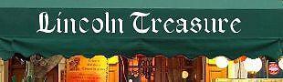 Lincoln Treasure
