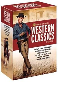Western-Classics-Collection-DVD-2008-6-Disc-Set