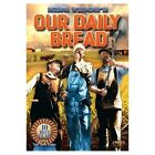 Our Daily Bread (DVD, 2004)
