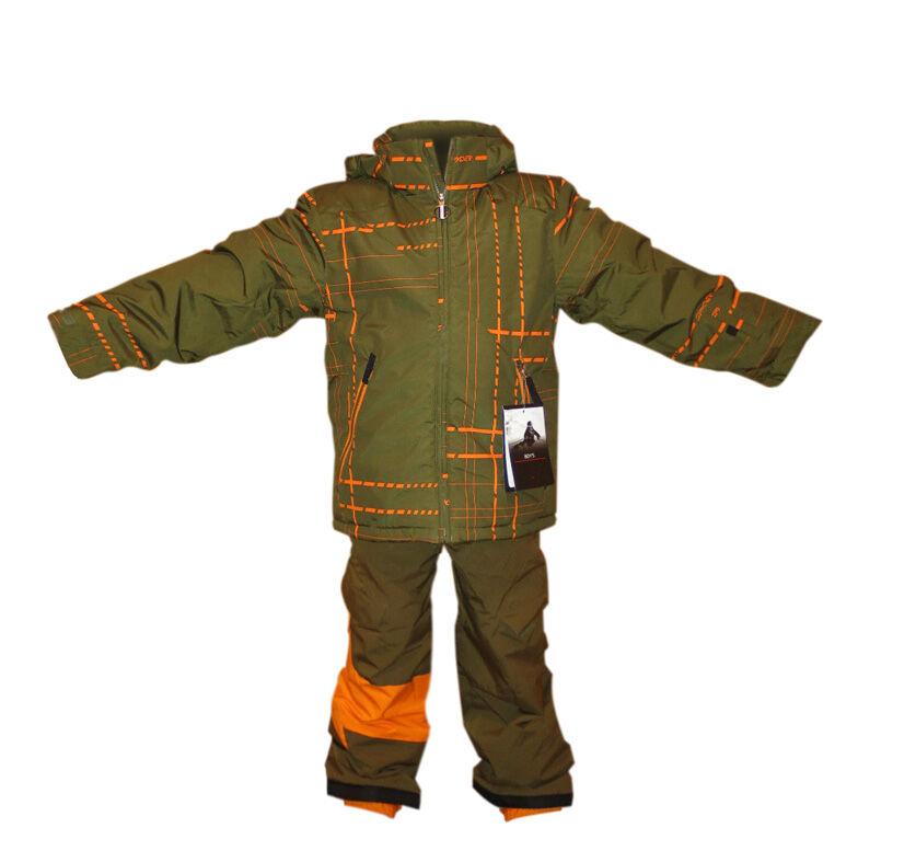 Spyder Boys' Snowsuits