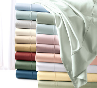 High Thread Count Sheets Vs Low