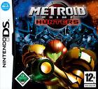 Metroid Prime Hunters (Nintendo DS, 2006)