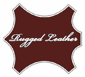 Rugged Leather